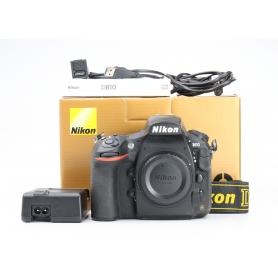 Nikon D810 (227873)