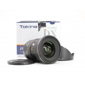 Tokina AT-X Pro 2,8/11-16 II (IF) DX C/EF (227888)