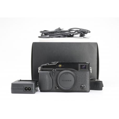 Fujifilm X-Pro1 (227901)