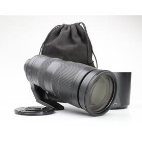 Nikon AF-S 5,6/200-500 E ED VR (227902)