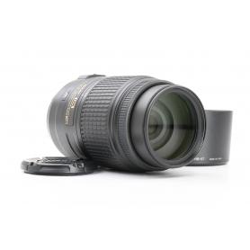 Nikon AF-S 4,5-5,6/55-300 G ED VR (227903)
