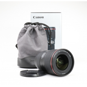 Canon EF 4,0/16-35 L IS USM (227917)