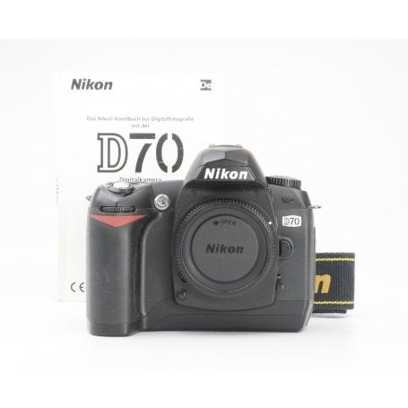 Nikon D70 (227921)