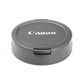 Canon Lens Cap 8-15 Objektivdeckel für Canon EF 8-15 4.0 L USM (227980)