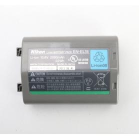 Nikon Li-Ion-Akku EN-EL18 (216149)