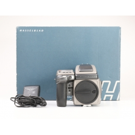 Hasselblad H4D Body + Prismensucher (227769)