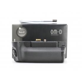 Olympus Batterie Handgriff HLD-9 OM-D (227835)