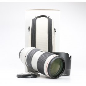 Canon EF 2,8/70-200 L IS USM III (227879)