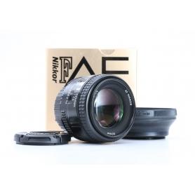 Nikon AF 1,4/50 N (227938)