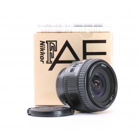 Nikon AF 2,8/28 N (227939)