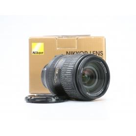 Nikon AF-S 3,5-6,3/18-300 G ED VR (227943)