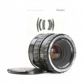 Rollei Planar HFT 2,8/80 für Rolleiflex (227945)