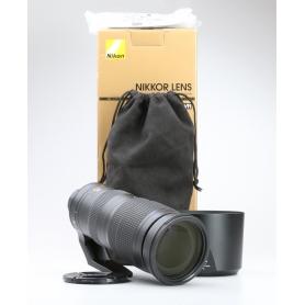 Nikon AF-S 5,6/200-500 E ED VR (227951)