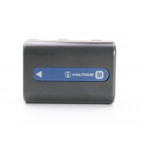 Sony Digitalkamera Akku NP-FM50 (211028)