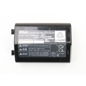 Nikon Li-Ion-Akku EN-EL4a 2500mAh (226509)
