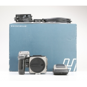 Hasselblad H4D Body + Prismensucher (227770)
