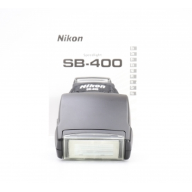 Nikon Speedlight SB-400 (227840)