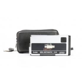 Kodak Mini Instamatic S 30 Camera (227912)