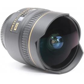 Nikon AF 2,8/10,5 G ED Fisheye (217923)