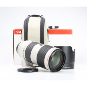 Canon EF 2,8/70-200 L IS USM II (227992)