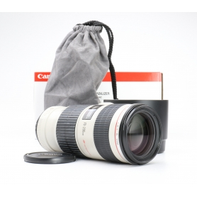 Canon EF 4,0/70-200 L IS USM (227993)