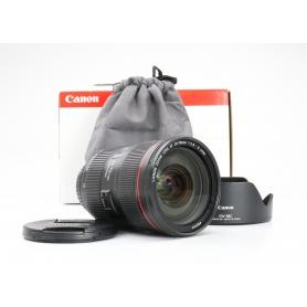 Canon EF 2,8/24-70 L USM II (227996)
