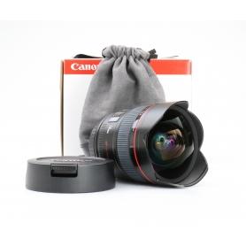 Canon EF 2,8/14 L USM II (228000)