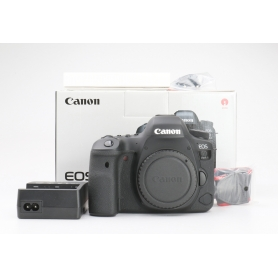 Canon EOS 6D Mark II (228002)