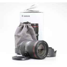 Canon EF 4,0/24-105 L IS II USM (228003)
