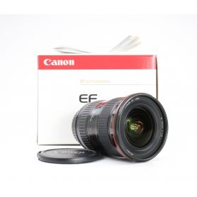 Canon EF 2,8/16-35 L USM (228015)