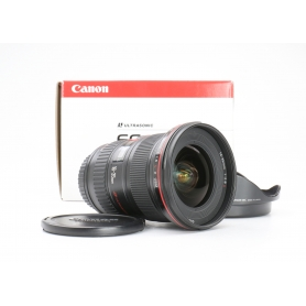 Canon EF 2,8/16-35 L USM II (228022)