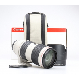 Canon EF 2,8/70-200 L IS USM II (227986)