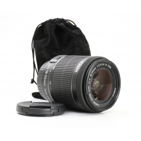 Canon EF-S 3,5-5,6/18-55 IS STM (228007)