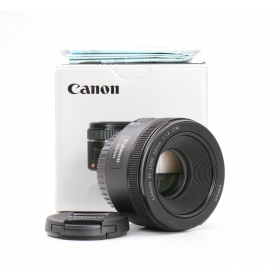 Canon EF 1,8/50 STM (228014)