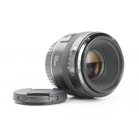 Canon EF 1,8/50 Metall (228018)