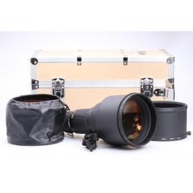 Nikon Ai/S 4,0/600 IF ED (217930)