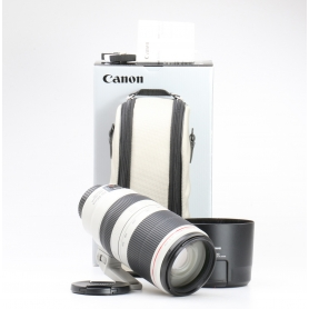 Canon EF 4,5-5,6/100-400 L IS USM II (228029)