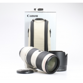 Canon EF 2,8/70-200 L IS USM II (228030)