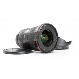 Canon EF 2,8/16-35 L USM II (228034)