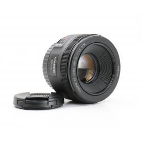Canon EF 1,8/50 STM (228045)