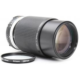 Nikon Ai/S 3,5/75-150 Serie-E (217934)