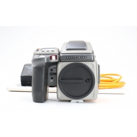 Hasselblad H3D Body + Prismensucher (227779)