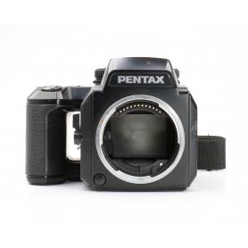 Pentax 645 N (227937)