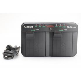 Canon Ladegerät LC-E4 (228088)