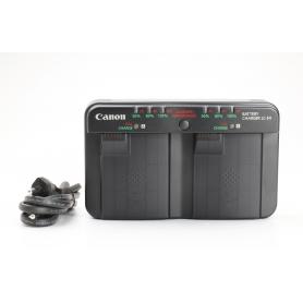 Canon Ladegerät LC-E4 (228091)