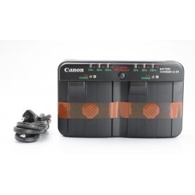 Canon Ladegerät LC-E4 (228093)