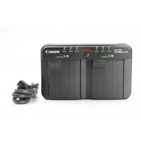 Canon Ladegerät LC-E4 (228096)