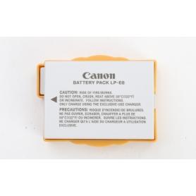 Canon NI-MH Akku LP-E8 (228104)