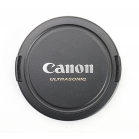 Canon Original 72 mm Objektiv Deckel E-72 (228108)