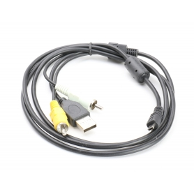 Nikon Kabel UC-E6 USB/AV (228112)